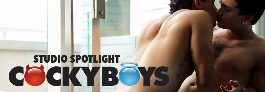 Browse CockBoys gay porn movies.