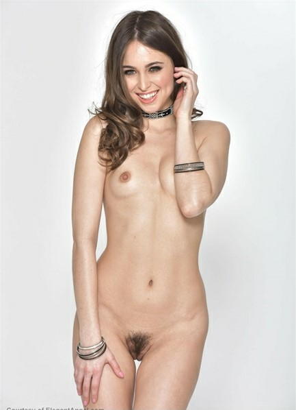 Emily bloom anal