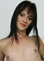Iris Indigo