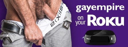Watch Gay Empire Unlimited on Roku image