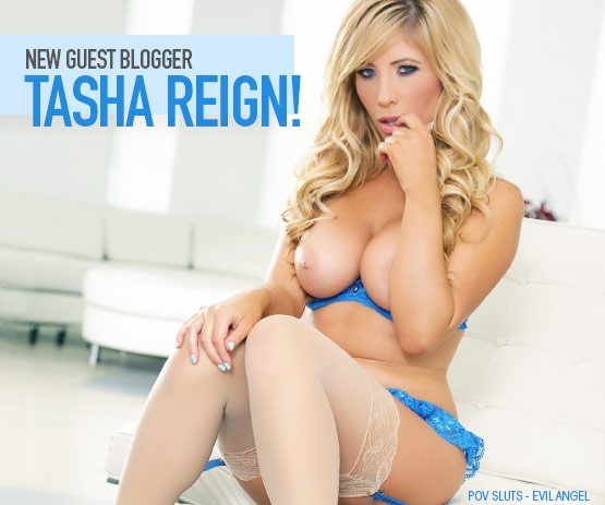 Tasha Reign gives tips on achieving sexually intimacy and spicy bedroom behavior.