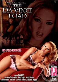 Da Vinci Load, The Porn Movie