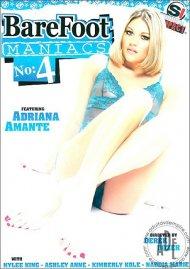 Barefoot Maniacs 4 Porn Movie