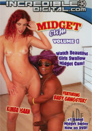 Midget Cum Vol. 1 Porn Video