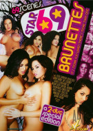 Star 69: Brunettes Porn Video