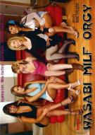 Wasabi MILF Orgy Porn Movie