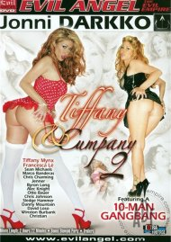 Tiffany & Cumpany 2 Porn Movie