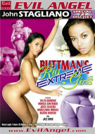 Buttman's Rio Extreme Girls Porn Video