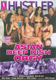 Asian Deep Dish Orgy Porn Movie