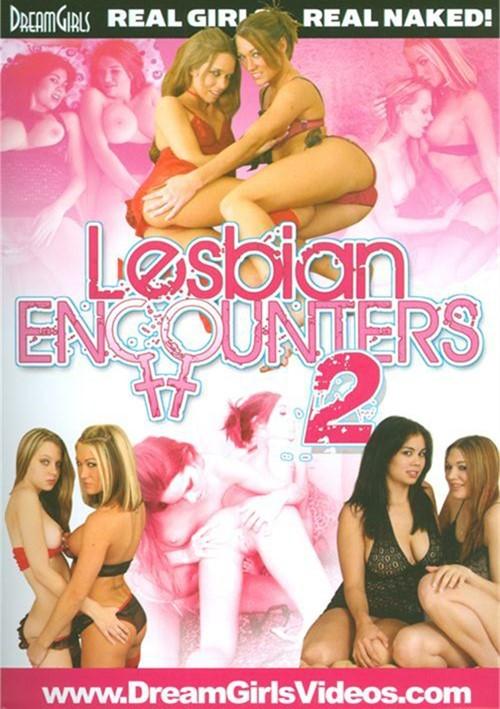 lesbian sex encounter