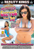 Monster Curves Vol. 30 Porn Movie