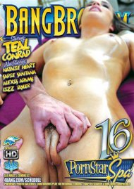 Pornstar Spa 16 Porn Movie