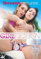 Girl Fiction Porn Video