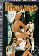 Burma Road Vol. 3, The Porn Movie