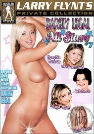 Barely Legal All-Stars Vol. 7 Porn Movie