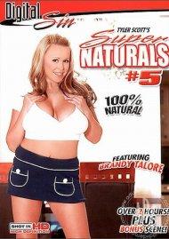 Super Naturals #5 Porn Movie