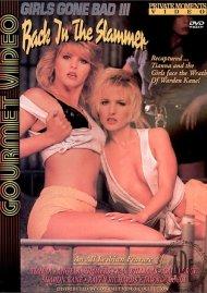 Girls Gone Bad 3: Back in the Slammer Porn Movie