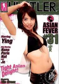 Asian Fever 31 Porn Movie