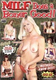 MILF Does A Boner Good! Porn Video