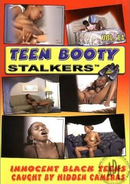 Teen Booty Stalkers Vol. 14 Porn Video