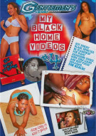 My Black Home Videos #4 Porn Video