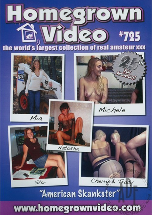 Homegrown Adult Videos 65