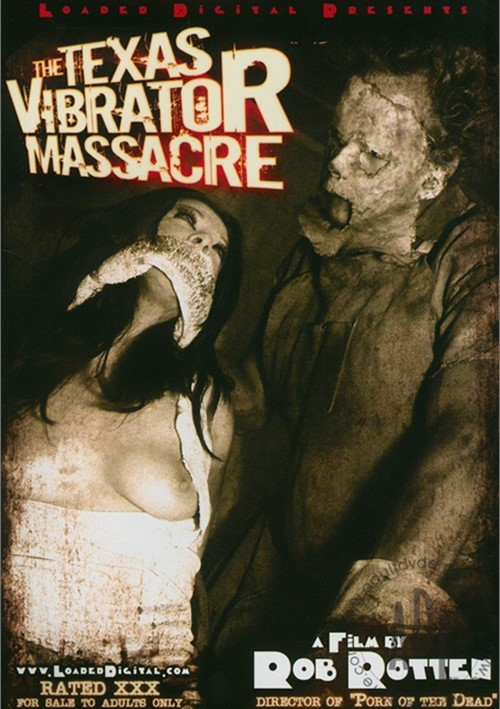 Texas Vibrator Massacre, The