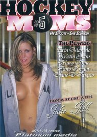 100% Pure Amateur Hockey Moms #5 Porn Movie