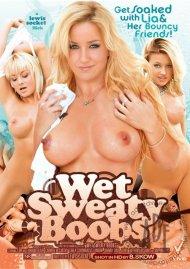 Wet Sweaty Boobs Porn Video