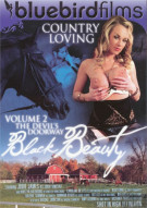 Black Beauty Vol. 2 Porn Movie