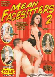Mean Facesitters #2 Porn Video