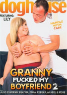 Granny Fucked My Boyfriend 2 Porn Movie