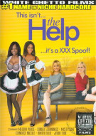 This Isnt The Help ... Its A XXX Spoof! Porn Movie