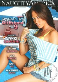 My Dads Hot Girlfriend Vol. 9 Porn Movie