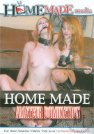 Home Made Amateur Domination Porn Video