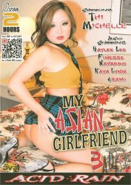 My Asian Girlfriend 3 Porn Movie