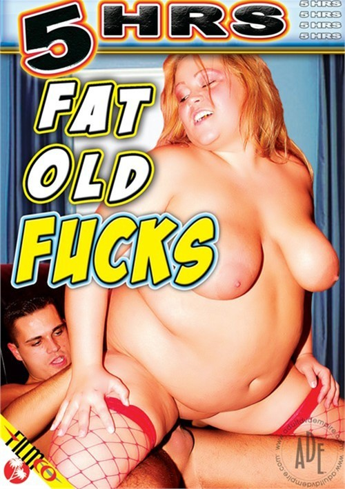Old Fat Fucks 62