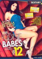 Footsie Babes 12 Porn Movie