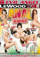 Anal Required Porn Movie