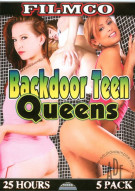 Backdoor Teen Queens Porn Movie