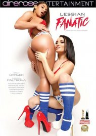 Lesbian Fanatic Porn Video