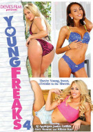Young Freaks 4 Porn Movie
