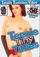 Teenie Tiny Titties 4-Pack Porn Movie