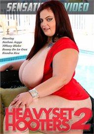 Heavyset Hooters 2 Porn Movie
