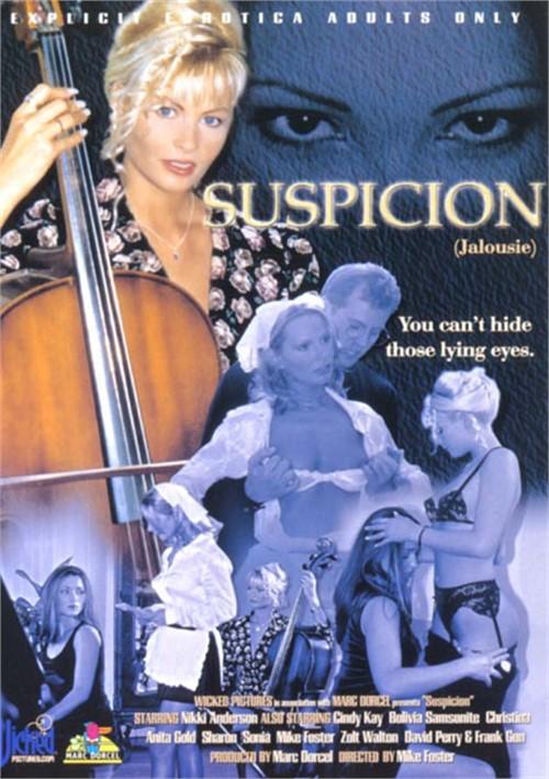 Suspicion (Jalousie) 1998 Foreign John Walton
