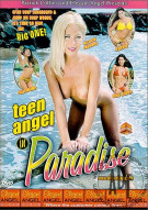 Teen Angel in Paradise Porn Video