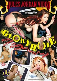 Glory Hole Porn Movie