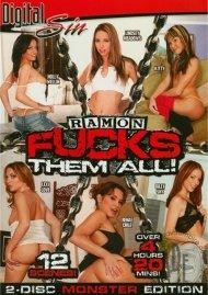 Ramon Fucks Them All! Vol. 1 Porn Movie