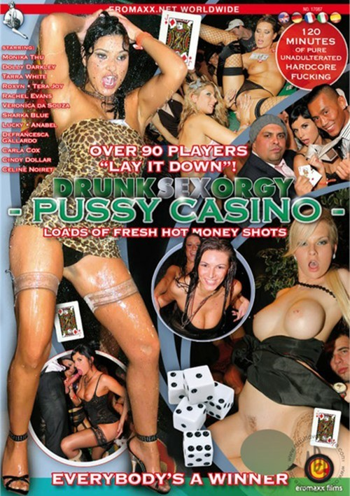 Drunk Sex Orgy:  Pussy Casino image