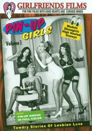 Pin-Up Girls Porn Movie